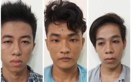Kế hoạch sát hại đồng nghiệp chôn xác phi tang kinh hoàng của nhóm thanh niên ở Sài Gòn