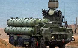 """Tướng Mỹ thừa nhận S-400 của Nga một khi """"lên nòng"""" sẽ là mối đe dọa ở Syria"""