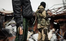 Nga nghi Ukraina chuẩn bị động binh ở Donbass