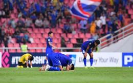 'Thời thống trị bóng đá Đông Nam Á của Thái Lan đã kết thúc'