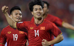 Công Phượng ghi bàn, Việt Nam thắng Philippines 1-0 để giành quyền vào chung kết?