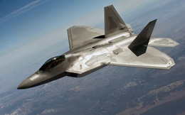 "Vị thế của ""vua bầu trời"" F-22 Raptor bị đe dọa"