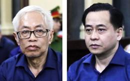 """Vũ """"nhôm"""", Trần Phương Bình bước vào phần luận tội"""