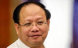 Đề nghị kỷ luật Phó bí thư thường trực Thành ủy TP HCM Tất Thành Cang