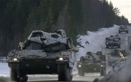"""Nga """"mất ăn mất ngủ"""" khi NATO tăng cường sự hiện diện ở Bắc Cực"""