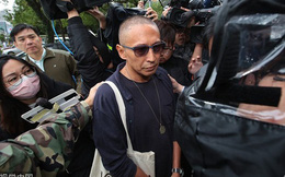 """Sao gạo cội """"Bao Thanh Thiên"""" đối diện với bản án 10 năm tù vì tấn công tình dục đồng nghiệp nữ"""