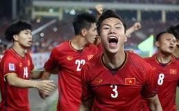 ĐT Việt Nam vào chung kết, vui nhưng không thật sướng