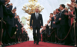 """VOA: """"Gấu Nga"""" quay trở lại châu Phi, Trung Quốc coi chừng lực cản sấm sét tiềm ẩn"""