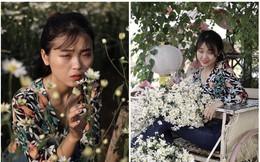"""Từ Đà Nẵng ra Hà Nội chụp cúc họa mi, cô gái bàng hoàng khi nhận sản phẩm từ nhiếp ảnh và sự thật khiến tất cả """"ngã ngửa"""""""