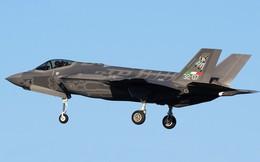 Italy là quốc gia đầu tiên ở châu Âu sẽ triển khai F-35