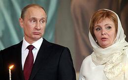 """Cuộc lộ diện vén bức màn bí ẩn: """"Có ít nhất hai Putin đang phục vụ nước Nga"""""""