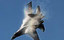 Nga hoàn tất hợp đồng tiêm kích Su-35, phi công Trung Quốc bắt đầu thực hành bay chuyển loại 4++
