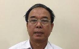 [Infographic] Cựu Phó Chủ tịch UBND TPHCM dính 'đất vàng' bị khởi tố