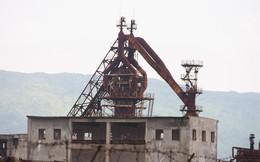 Nhà máy thép Vạn Lợi hơn 2000 tỷ được đưa ra đấu giá 108 tỷ đồng