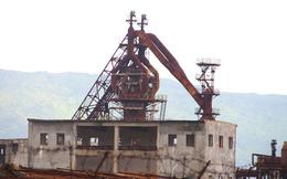 Nhà máy thép nghìn tỷ bỏ hoang ở Hà Tĩnh vừa được bán với giá 205 tỷ đồng