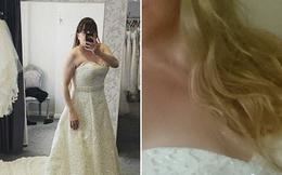 Mải váy áo quên mất cả giờ cưới, cô dâu bị chú rể từ hôn ngay trước mặt quan khách