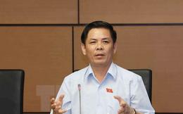 Bộ trưởng GTVT 'đe' hủy hợp đồng nhà đầu tư BOT QL 6