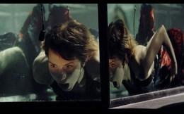 Không thể tin nổi: Thở dưới nước đã khó, vậy mà họ còn hát và chơi các loại nhạc cụ trong bể nước