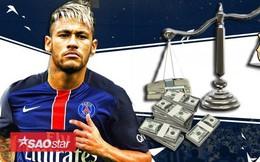 Neymar sống chết đòi bằng được tiền 'trung thành' từ CLB anh vừa rời bỏ