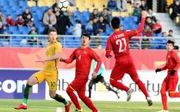 Đình Trọng: Người hùng bị lãng quên của U23 Việt Nam