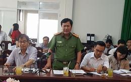 Kiên Giang họp báo thông tin vụ 'bêu danh' mua bán dâm