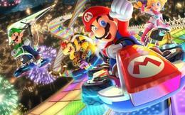 Nintendo xác nhận sẽ ra mắt tựa game đua xe Mario Kart cho iOS