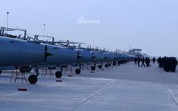 Vì sao Trung Quốc vẫn duy trì mẫu máy bay lạc hậu dù đã có một loạt chiến đấu cơ hiện đại?
