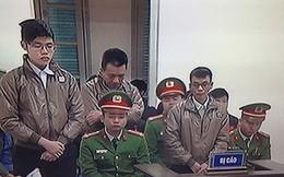 """Tuyên án Vũ Quang Thuận và đồng phạm trong vụ """"Tuyên truyền chống Nhà nước"""""""