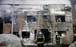Nhật Bản: Cháy tại trung tâm bảo trợ xã hội làm 11 người chết