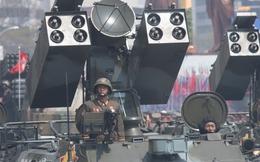 Nga nắm giữ bí mật tên lửa của Triều Tiên