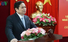 Ông Phạm Minh Chính: Có cán bộ quá giàu nhưng còn nhiều người chật vật