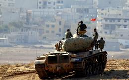 """Phe đối lập Syria """"nhăm nhe"""" tấn công quân chính phủ, chiến dịch của TNK sắp kết thúc?"""