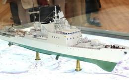 Nếu Hải quân Việt Nam tái khởi động dự án KBO-2000, cấu hình vũ khí sẽ mạnh hơn?