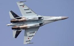 """""""Su-35 của Nga đứng thứ hai thì không ai đứng thứ nhất"""""""