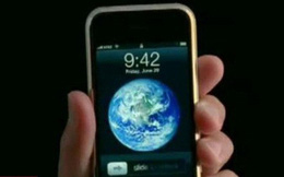 Đây là hình nền mặc định đầu tiên của iPhone, 'bí ẩn' đằng sau nó sẽ khiến bạn bất ngờ