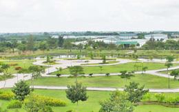TP.HCM: Hơn 102 tỷ đồng xây đường tại Khu Công nghệ cao