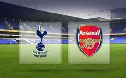 Tottenham 1-0 Arsenal: Gà trống thót tim giành 3 điểm