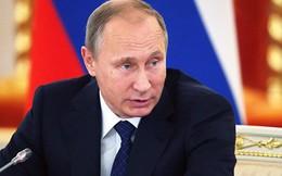 Tổng thống Putin: Phương Tây sẽ mệt mỏi vì trừng phạt Nga