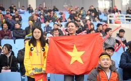 Bùi Tiến Dũng giúp Thanh Hóa lập thành tích đáng ngạc nhiên ở AFC Cup