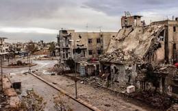 Liên Hợp Quốc cân nhắc yêu cầu ngừng bắn tại Syria trong 30 ngày