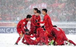 Hậu Á quân U.23 Châu Á, kịch bản nào cho bóng đá Việt?