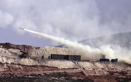 Một ngày thảm bại của quân đội Thổ Nhĩ Kỳ ở bắc Syria
