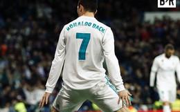 Cristiano Ronaldo: Khi niềm tin trở lại