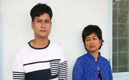 Khởi tố 2 mẹ con chuyển tiền qua biên giới Tây Nam