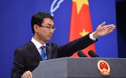 """Bắc Kinh bất mãn khi Đài Loan tin cậy """"người ngoài"""" cứu hộ động đất"""