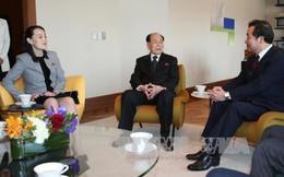 Thủ tướng Hàn Quốc kêu gọi hợp tác hướng tới cuộc gặp thượng đỉnh liên Triều