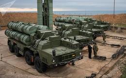 Nga bất ngờ tuyên bố có thể bán 'rồng lửa' S-400 cho Mỹ