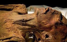 """Sự thật sau bí ẩn trăm năm của """"xác ướp la hét"""" nổi tiếng ở Ai Cập"""