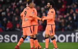 Vòng 27 Premier League: Southampton 0-2 Liverpool
