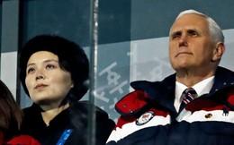 """Đi muộn, tìm mọi cách """"né"""" người Triều Tiên, PTT Mỹ bị báo Hàn nói thẳng là bất lịch sự"""